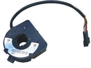 STEERING ANGLE (L322) (SM052)
