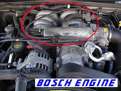 BeCM Sync-Mate Range Rover P38 Diesel Engine - BLACKBOX SOLUTIONS LTD